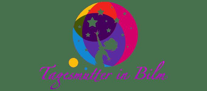 🧒 Tagesmutter in Bilm - Sehnde ✨ Logo